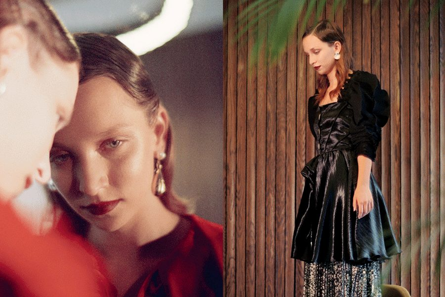 Fabric Magazine Exclusive Interview Molly Windsor
