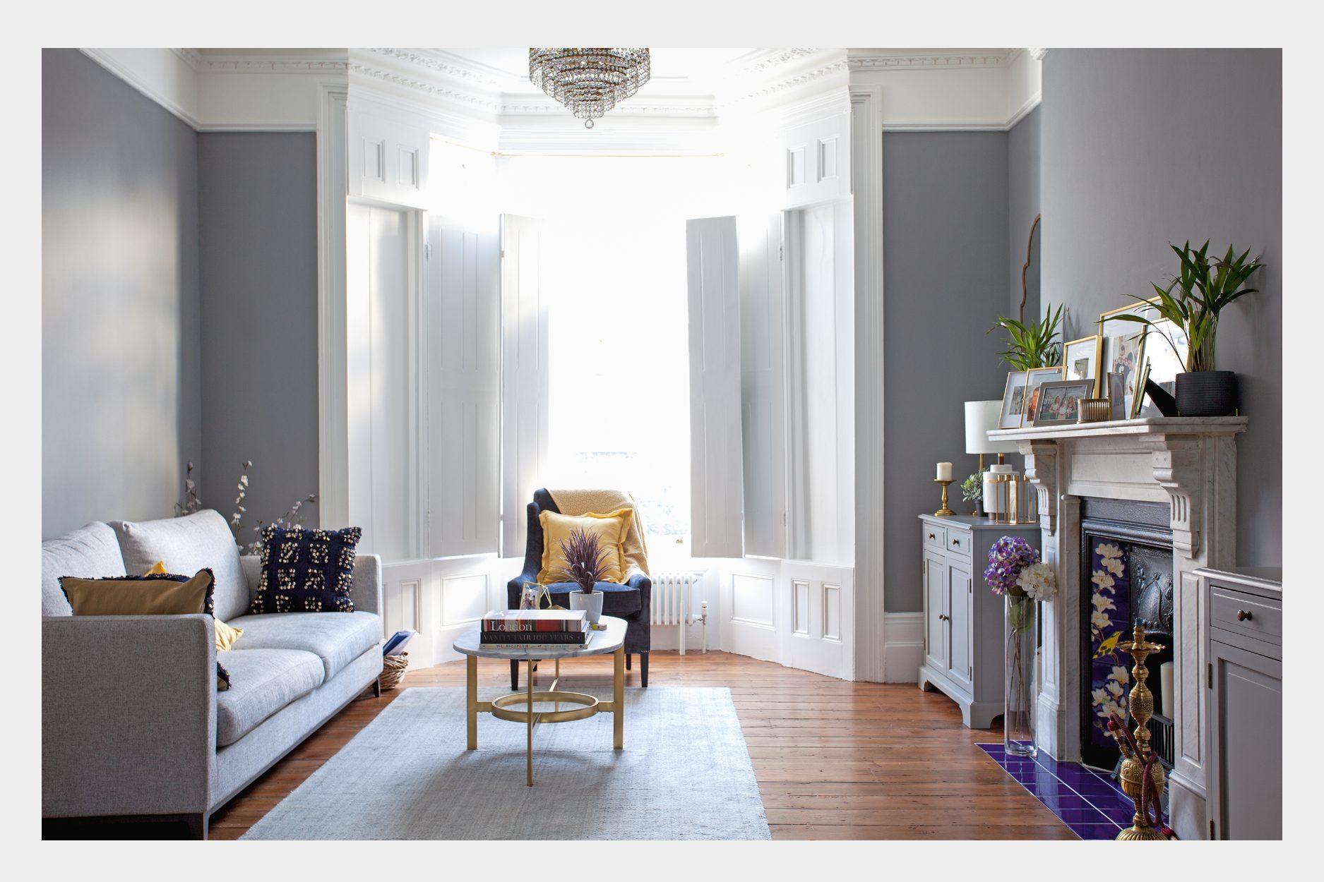 Fabric Magazine At Home With Fiona Toomey February 2020