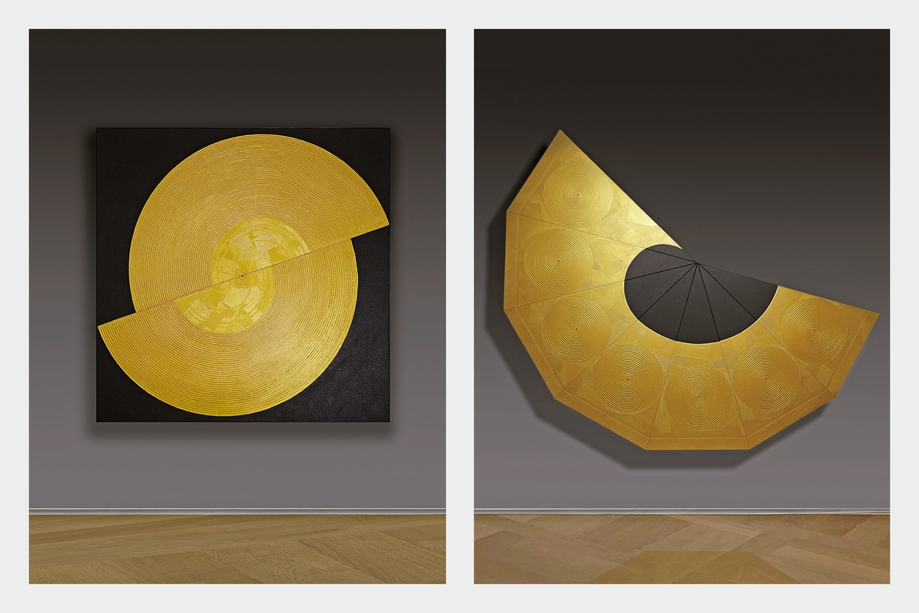 EXHIBITION Gianfranco Zappettini: The Golden Age