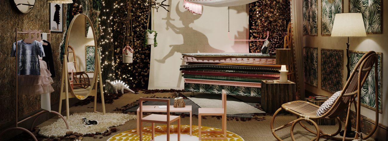 Interiors feature January 2020