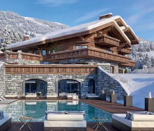 Fabric Magazine Travel Review Ultima Collection Chalet
