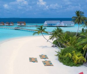Fabric Magazine The Standard Huruvalhi Maldives