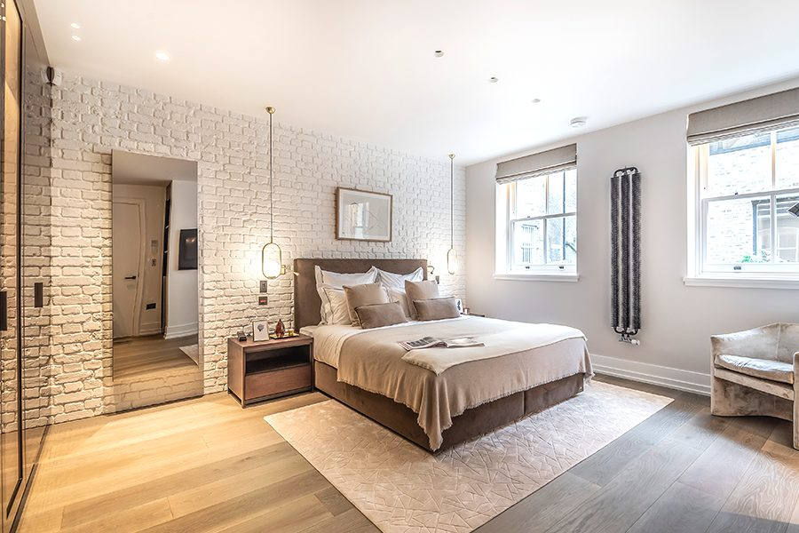 On the Market Savills Down Street Mews W1J