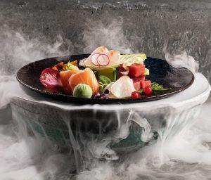 Tokii - hot table - japanese