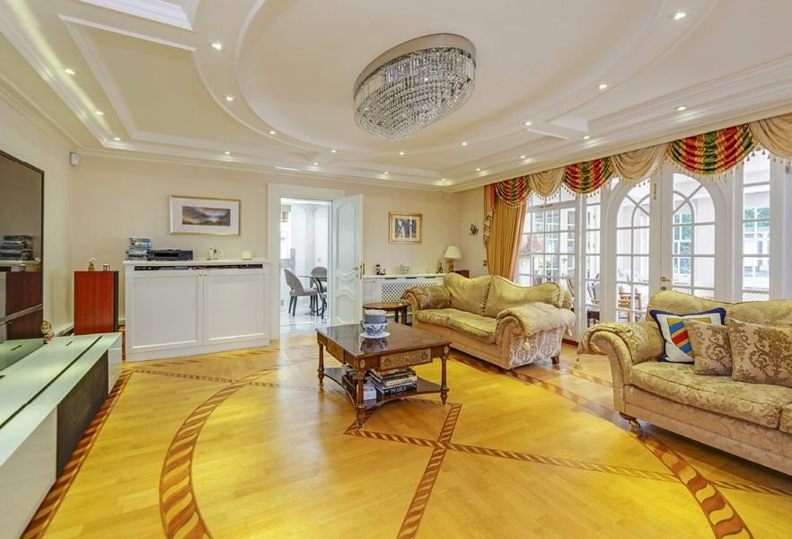 Property of the Month Glentree N6-3