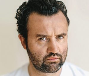 Daniel Mays Exclusive Interview Fabric Magazine September 2020
