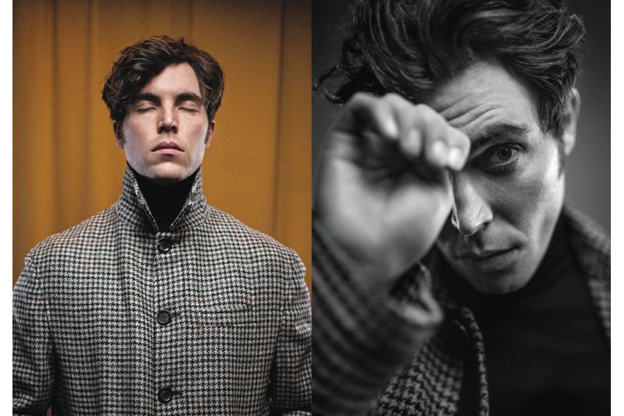 Tom Hughes - Fabric