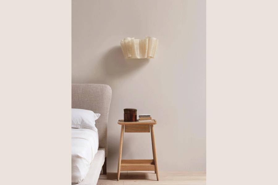 Bedroom - Fabric Magazine