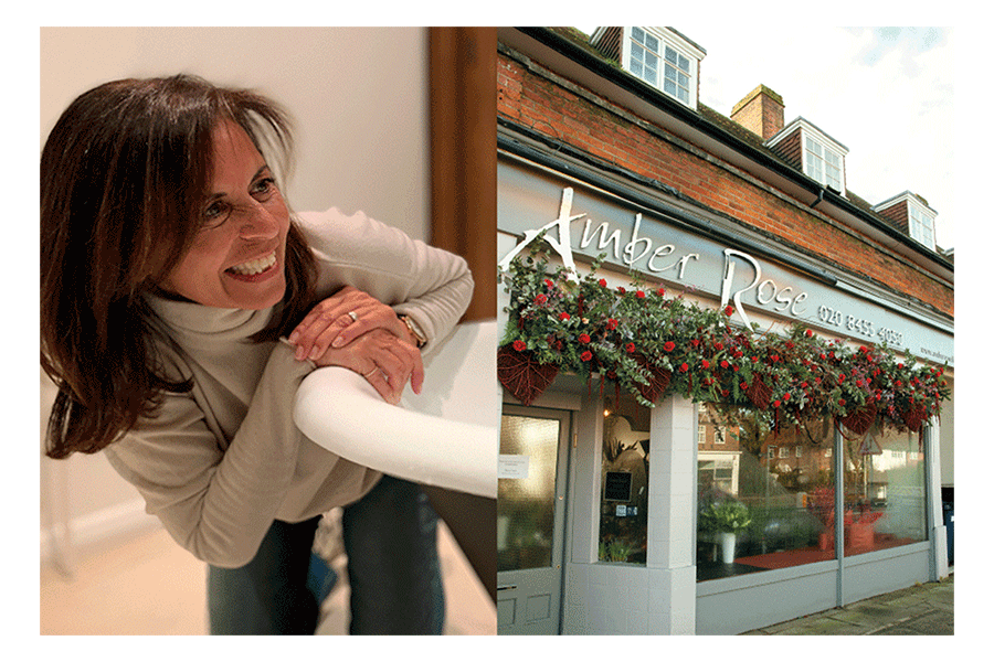 Hampstead Garden Suburb - Fabric Magazine
