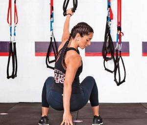 Fitness - Fabric