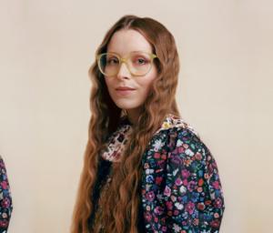 Jessie Cave - Fabric
