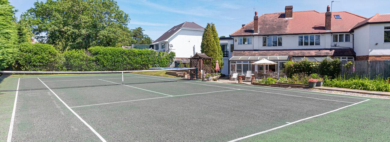Wimbledon Rydal Gardens